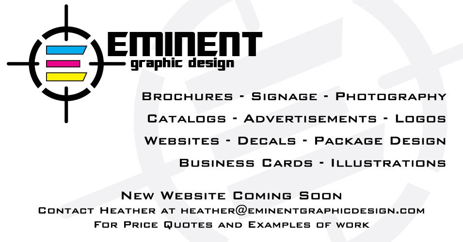 Eminent Graphic Design